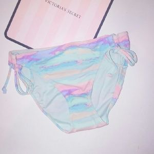 Victoria Secret Swim Suit Bikini Bottom